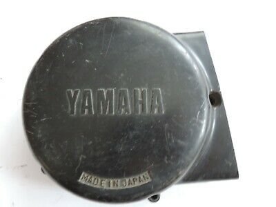 YAMAHA 500 400 XT carter alternateur volant