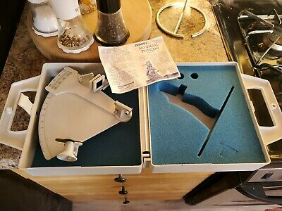 Davis Instruments Master Sextant Used w/Case as shown only