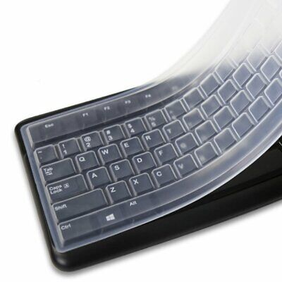 Portable Laptop Keyboard Anti-dust Cover Protector For Desktop Computer SJ
