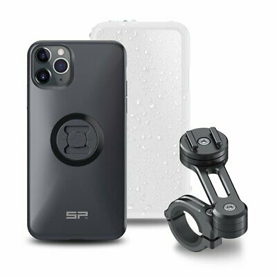 SP Connect Smartphone Halterung SP Gadgets Moto Bundle Iphone 11 Pro Max