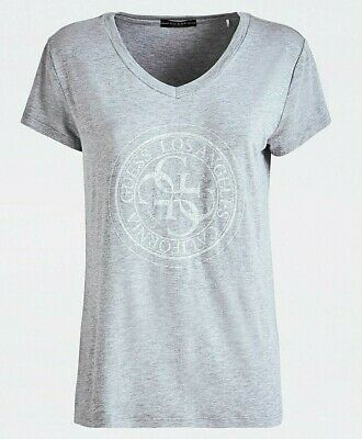 M Guess T-Shirt Donna W92I69