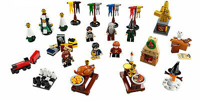 Lego HARRY POTTER   Select > Minifigures / Accessories (Split from 75964) 2019