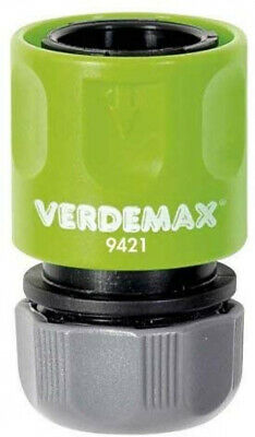 Verdemax 9421 1/2-Inch Quick Connector Loose