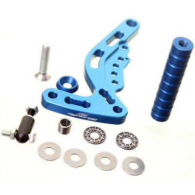Go Kart Synergy Cadet Throttle / Brake Pedal Blue Racing Race Karting