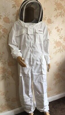 Beekeeping Bee Suit Size Large