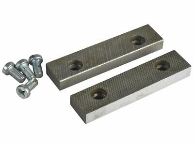 PT.D Replacement Pair Jaws & Screws 115mm (4.1/2in) 23 Vice RECPTO23