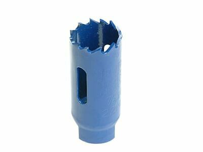 Bi-Metal High Speed Holesaw 17mm IRW10504163