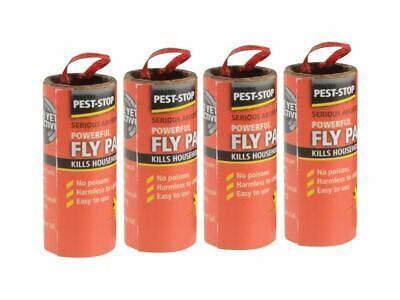 Fly Papers Pack of 4 PRCPSFP