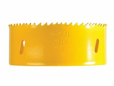 Varipitch Holesaw 114mm FAIHSVP114