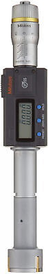 Mitutoyo 468-163 Series 468 Digimatic Holtests Three-Point Internal Micrometre,