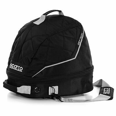 Sparco Dry-Tech Helmet/FHR Bag and Dryer – Race/Rally