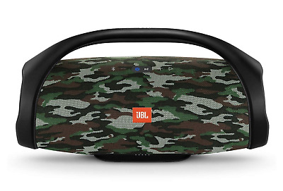 JBL Boombox Bluetooth Portable Speaker Black OR Camo - New - Black Friday !!