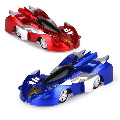 Remote Controlled Wall-Climbing Race Car Christmas New Year Gift Children's Toy