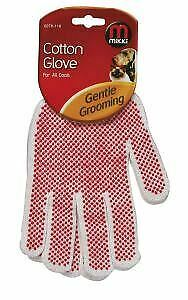 Mikki Cotton Gloves Pair - 3572