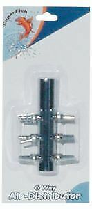 SuperFish Air Distributor with 6 Outlets - 681090