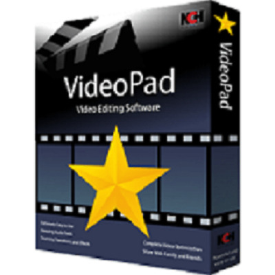 VideoPad Video Editing Software Official NCH Software Download