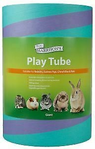 Harrisons Small  Animal Play Tube Giant 222mm - 745633