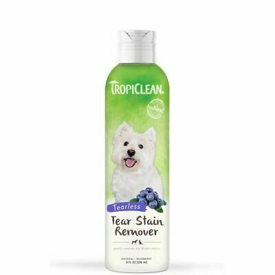 Tropiclean Tear Stain Remover 236ml - 261614