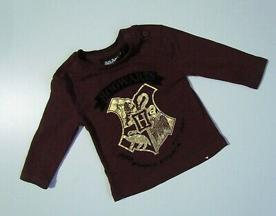 6 yrs Cotton Costume Gift Top Hoodie Harry Potter Uncanny Boy Girl Baby 0 mth