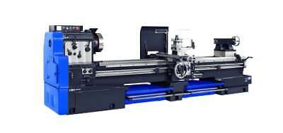 New Hwacheon Hl 720 X 2000 High Precision Manual Lathe B40286