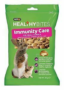 M & C Vet IQ Immunity Care Small Animal Treats [DCse 12] - 724983