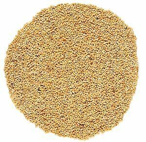 Harrisons White/Yellow Millet 20kg - 1504