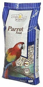 Harrisons Select Parrot Food 20kg - 15034