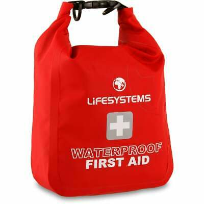LifeSystem FIRSTAID LS Waterproof Kit