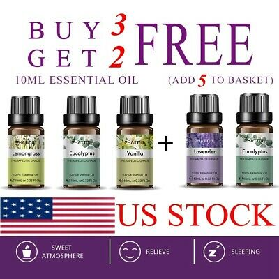 Aromatherapy Fruit Essential Oils Natural Pure Organic Essential Oil Fragrances