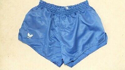 Vintage Erima shorts size 5 Made in West Germany
