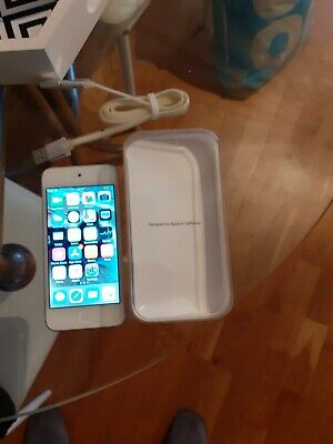 Apple Ipod I Pod Touch 128Gb 6Th Generation Immaculate