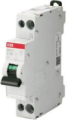 abb-entrelec sn201l-c20 ? Automatic Switch magnetotermico
