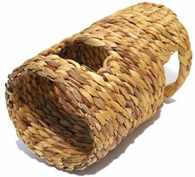 Rosewood Small Animal Activity Hyacinth Tunnel Boredom Breaker, Large