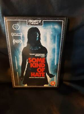 Some Kind of Hate DVD FrightFest Presents VGC
