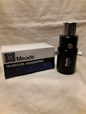 """Meade Variable Projection camera adapter 1.25"""" Japan 07361 astrophotography"""