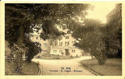 """ST.VITH """" Couvent-St.Joseph-Klooster """""""