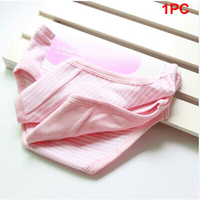 Girl Kids Infants Pants Briefs Knickers Size Age 1-2/2-3/4-5/5-6/6-7 Years