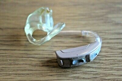 Phonak Nathos S+ M Hearing Aid (Right Ear)