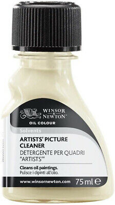 Winsor and Newton 75ml Artists Picture Cleaner
