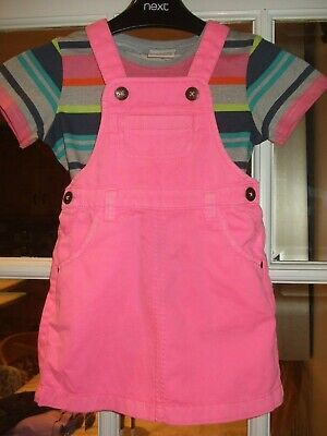 Girls Next Brand New 2 Piece Outfit Age 2/3 Years