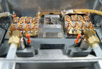 Coherent  Prototype HIGH POWER 400+ WATTS 980nm Laser Diode Array System