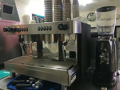 Klub Commercial 2 group Espresso Coffee Machine & Accessories