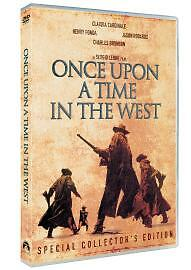 Once Upon a Time in the West -- Special Collector's Edition (2 discs) [DVD] [196