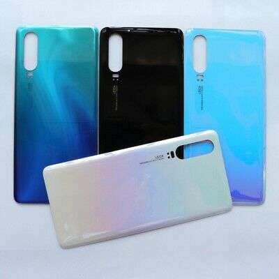 Genuine For Huawei P30/ P30 Pro Glass Housing Cover Rear Door Back Battery