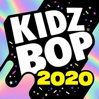 KIDZ BOP 2020 New Cd Album Kis Love To Have This As A CHRISTAMS GIFT