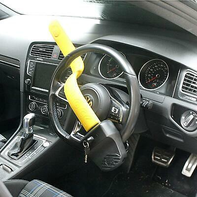 Stoplock Elite Pro Steering Wheel Immobiliser Lock High Security Anti Theft