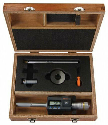 Mitutoyo 468-972 Series 468 Digimatic Holtests Three-Point Internal Micrometre