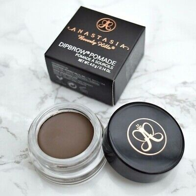 100% Authentic Anastasia Beverly Hills Dip Brow Pomade Pick 1 Shade *New In Box*