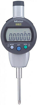 Mitutoyo 543-472B Absolute Digimatic Indicator, ID-C, Range 25 mm