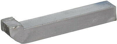 Stainless Steel Cutting External Turning Tool Holder 16mmx16mm